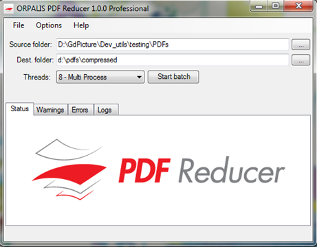 orpalis pdf reducer freeware