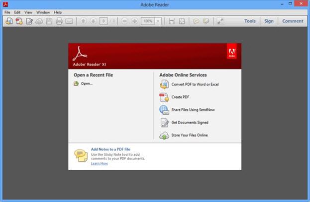 adobe secure pdf