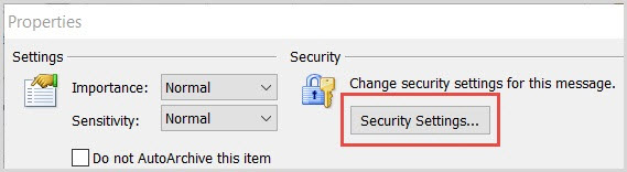 add password to pdf in outlook
