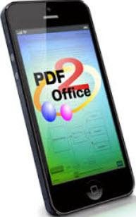 pdf 2 office