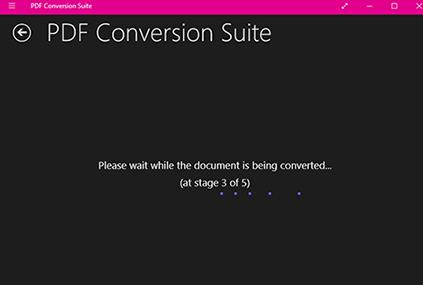 windows convert pdf to tiff