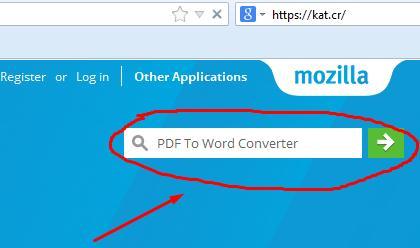 pdf to word plugin firefox