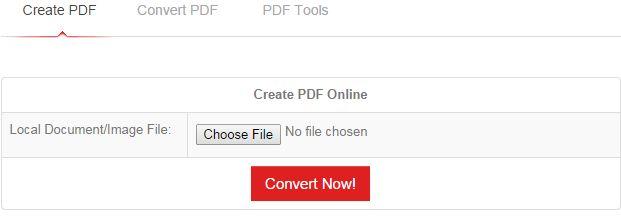 pdf convert online.