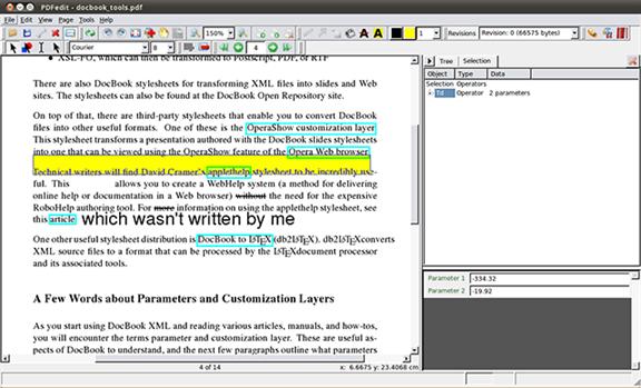 Top 20 Free PDF Markup Software