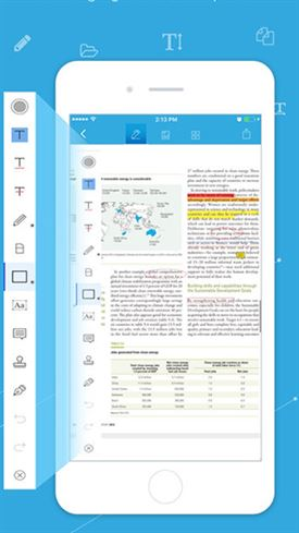 Apps android pdf for