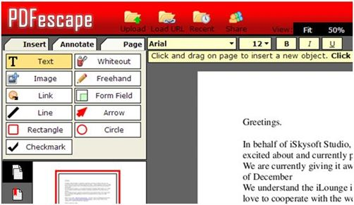 Top 10 Free PDF Form Creator to Create Fillable PDF Easily
