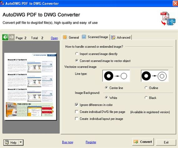 Top 10 Easy Ways on How to Convert PDF to DWG