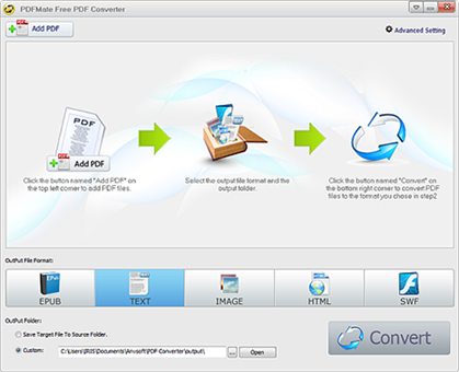 pdfmate free converter