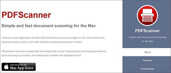 pdfscanner