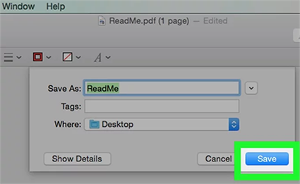 crop pdf using preview