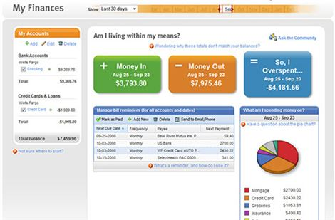 Top 5 Best Personal Accounting Software for Mac and Windows