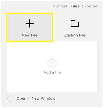 link to a pdf squarespace
