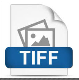 tips about tiff format