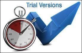 trial version