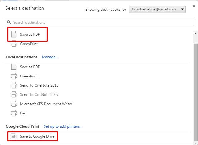 remove pdf password in chrome