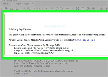 recortar pdf en windows en word
